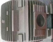 本溪电机壳